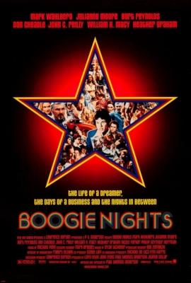 Boogie Nights บูกี้ไนท์ (1997) ซับไทย