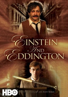 Einstein and Eddington ไอน์สไตน์และเอ็ดดิงตั้น (2008)