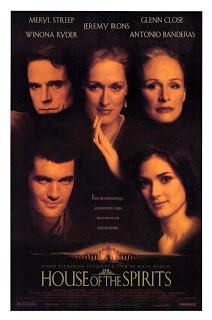 The House of the Spirits (1993) ซับไทย