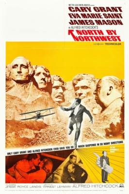 North by Northwest เหนือมฤตยู (1959)