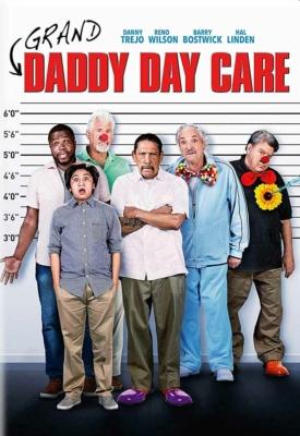 Grand-Daddy Day Care คุณปู่...กับวัน แห่งการดูแล (2019) ซับไทย