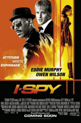 I Spy พยัคฆ์ร้ายใต้ดิน (2002)