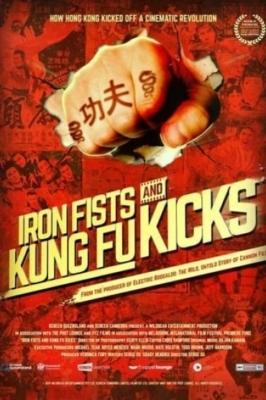 Iron Fists and Kung Fu Kicks กังฟูสะท้านปฐพี (2019) ซับไทย