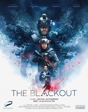 The Blackout Invasion Earth aka The Blackout (2019)