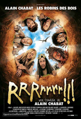 RRRrrrr!!! อาร์ร์ร์!!! ไข่ซ่าส์ โลกา...ก๊าก!!! (2004)
