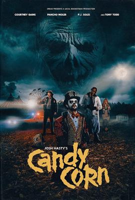 Candy Corn แคนดี้ คอร์น (2019)