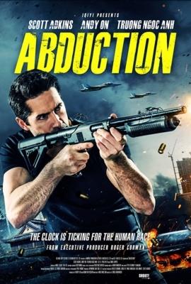 Abduction ระห่ำแค้นชิงตัวประกัน (2019)