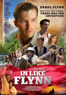 In Like Flynn การผจญภัยของฟลินน์ (2018)