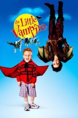 The Little Vampire เดอะ ลิตเติล แวมไพร์ (2000)