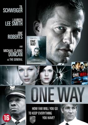 One Way ลวงลับ..กับดักมรณะ (2006)