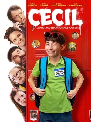 Cecil หนุ่มน้อยมหัศจรรย์ (2019)