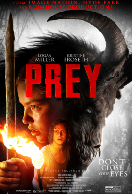 Prey คุณ..คือ..เหยื่อ(2019)