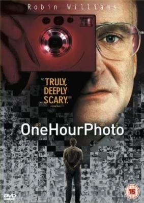 One Hour Photo โฟโต้...จิตแตก (2002)