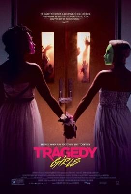 Tragedy Girls สองสาวซ่าส์ ฆ่าเรียกไลค์ (2017)