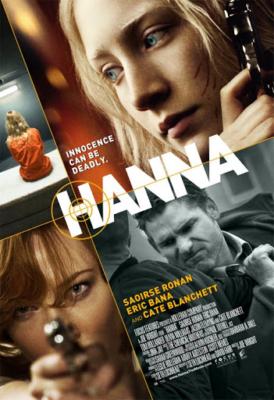 Hanna เหี้ยมบริสุทธิ์ (2011)