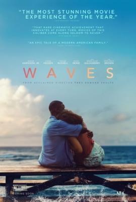 Waves คลื่นรัก (2019)