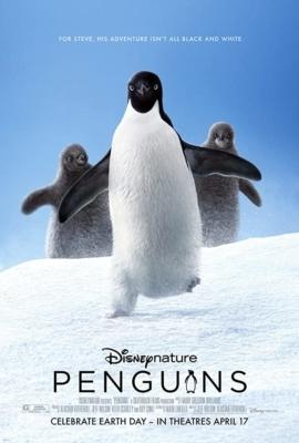 Penguins เพนกวิน (2019)