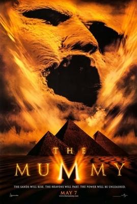 The Mummy 1 เดอะ มัมมี่ คืนชีพคำสาปนรกล้างโลก ภาค1 (1999)