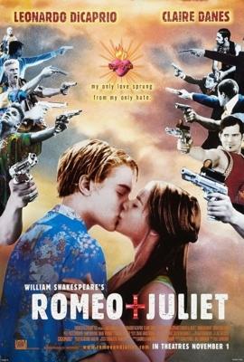 Romeo + Juliet วิลเลี่ยม เชคส์เปียร์ โรมิโอ+จูเลียต (1996)