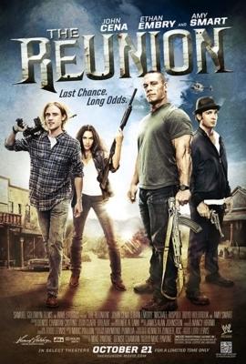 The Reunion ก๊วนซ่า ล่าระห่ำ (2011)