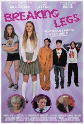 Breaking Legs ขาหักเพราะรักเธอ (2017)