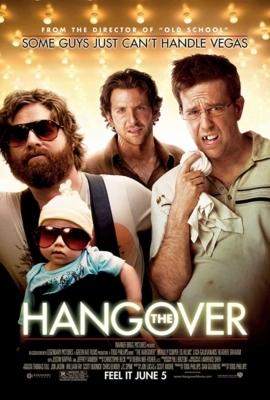 The Hangover 1 เดอะ แฮงค์โอเวอร์ เมายกแก๊ง แฮงค์ยกก๊วน ภาค1 (2009)