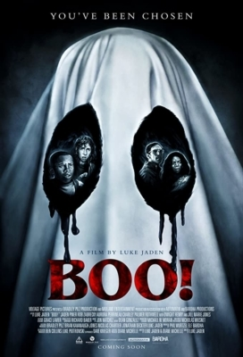 Boo! เสียงหลอนมากับความมืด (2018)