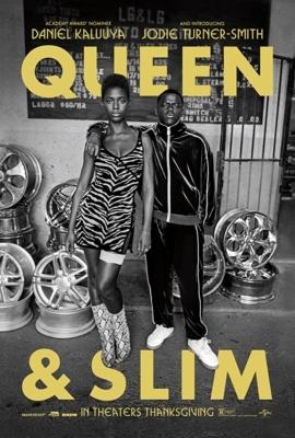 Queen & Slim ควีนกับสลิม คู่เดือด ถนนอันตราย (2019)