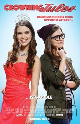 Crowning Jules สองสาวฝาแฝด (2017)