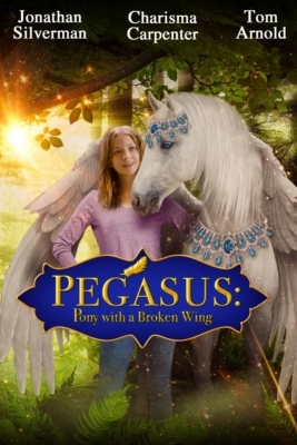 Pegasus : Pony with a Broken Wing (2019)