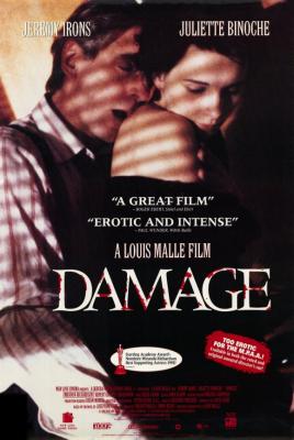 Damage ปรารถนาลึกสุดใจ (1992)