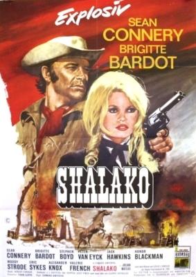Shalako ซาลาโก (1968)