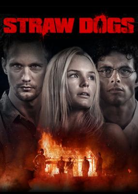 Straw Dogs อุบัติการณ์เหี้ยม (2011)