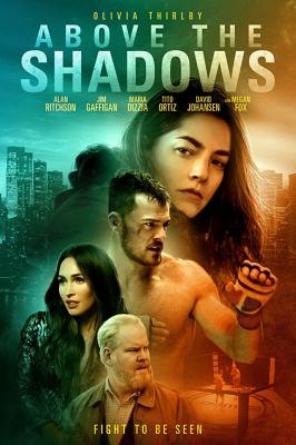 Above the Shadows จะรักไหม หากฉันไร้ตัวตน (2019)