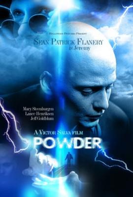 Powder ชายเผือกสายฟ้าฟาด (1995)