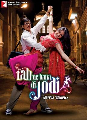 Rab Ne Bana Di Jodi แร็พนี้เพื่อเธอ (2008)