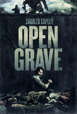 Open Grave ผวา ศพ นรก (2013)