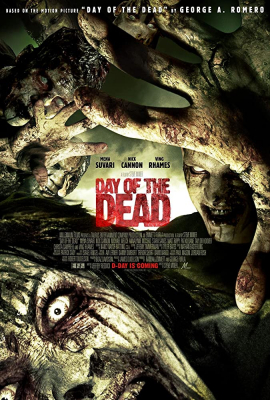 Day of the Dead วันนรกกัดไม่เหลือซาก (2008)