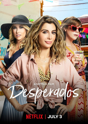 Desperados เสียฟอร์ม ยอมเพราะรัก (2020)
