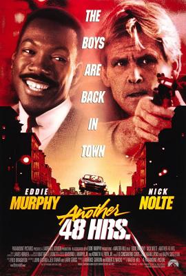 Another 48 Hrs. จับตาย 48 ชม. ภาค 2 (1990)