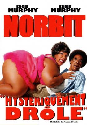 Norbit นอร์บิทหนุ่มเฟอะฟะ กับตุ๊ตะยัยมารร้าย (2007)