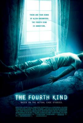 The Fourth Kind 1-2-3-4 ช็อค (2009)
