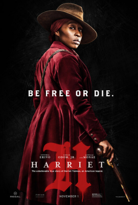 Harriet แฮเรียต (2019)