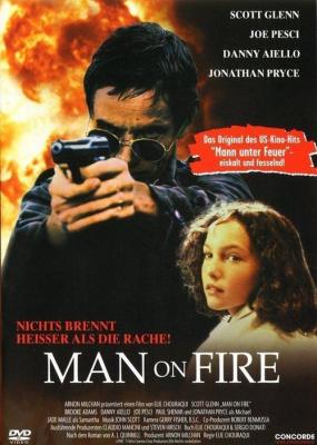 Man on Fire คนแค้นเดือด (1987)