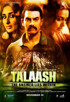 Talaash สืบลับดับจิต (2012)