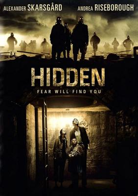 Hidden ซ่อนนรกใต้โลก (2015)
