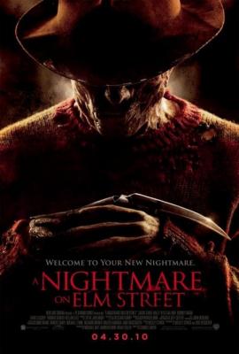 A Nightmare On Elm Street นิ้วเขมือบ (2010)