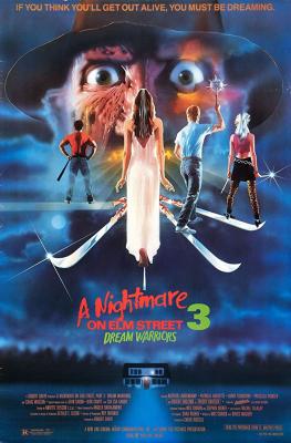 A Nightmare on Elm Street 3: Dream Warriors นิ้วขเมือบ (1987)