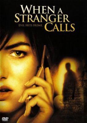 When a Stranger Calls โทรมาฆ่า...อย่าอยู่คนเดียว (2006)