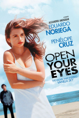 Open Your Eyes กระชากฝัน สู่วันอันตราย (1997)